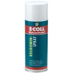 E-COLL Keilriemen-Spray